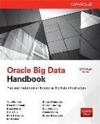 Cover-Bild zu Plunkett, Tom: Oracle Big Data Handbook
