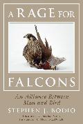 Cover-Bild zu Bodio, Stephen: A Rage for Falcons