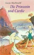Cover-Bild zu MacDonald, George: Die Prinzessin und Curdie