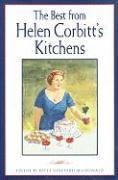 Cover-Bild zu MacDonald, Patty Vineyard (Hrsg.): The Best from Helen Corbitt's Kitchens
