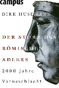 Cover-Bild zu Husemann, Dirk: Der Sturz des Römischen Adlers (eBook)