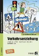 Cover-Bild zu Verkehrserziehung von Schub, Christine