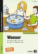 Cover-Bild zu Wasser von Schub, Christine