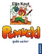 Cover-Bild zu Kaut, Ellis: Pumuckl spukt weiter (eBook)