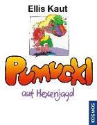 Cover-Bild zu Kaut, Ellis: Pumuckl auf Hexenjagd (eBook)