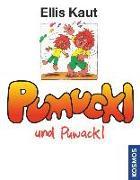 Cover-Bild zu Kaut, Ellis: Pumuckl und Puwackl (eBook)