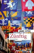 Cover-Bild zu Späni, Marc: Zünftig