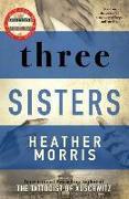 Cover-Bild zu Three Sisters von Morris, Heather