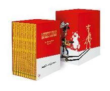 Cover-Bild zu Lucky Luke - Das Goldene Zeitalter (1955-1977) von Morris