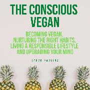 Cover-Bild zu eBook The Conscious Vegan