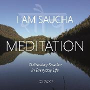 Cover-Bild zu eBook I Am Saucha