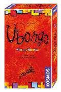 Cover-Bild zu Ubongo