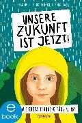 Cover-Bild zu Sokolowski, Ilka: Unsere Zukunft ist jetzt (eBook)