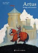 Cover-Bild zu Sokolowski, Ilka: Artus