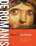 Cover-Bild zu Radice, Katharine: de Romanis Book 2 (eBook)