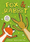 Cover-Bild zu Ferry, Beth: Fox & Rabbit (eBook)