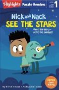 Cover-Bild zu Budzi, Brandon: Nick and Nack See the Stars (eBook)