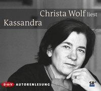 Cover-Bild zu Wolf, Christa: Kassandra