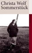 Cover-Bild zu Wolf, Christa: Sommerstück