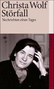 Cover-Bild zu Wolf, Christa: Störfall