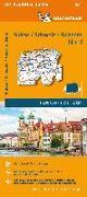 Cover-Bild zu Michelin Schweiz Nord. 1:200'000