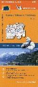 Cover-Bild zu Schweiz Nord. 1:200'000