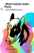 Cover-Bild zu Moni heisst mein Pony von Gerster, Andrea