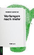 Cover-Bild zu Verlangen nach mehr (eBook) von Gerster, Andrea