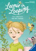 Cover-Bild zu Leonie Looping, Band 1: Das Geheimnis auf dem Balkon von Stronk, Cally