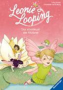 Cover-Bild zu Leonie Looping, Band 2: Das Abenteuer am Waldsee von Stronk, Cally