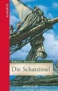 Cover-Bild zu Die Schatzinsel von Stevenson, Robert L.
