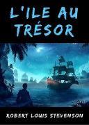 Cover-Bild zu L'Ile au trésor (eBook) von Stevenson, Robert Louis