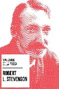 Cover-Bild zu Maestros de la Prosa - Robert L. Stevenson (eBook) von Stevenson, Robert Louis