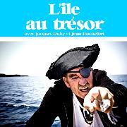 Cover-Bild zu L'ile au trésor (Audio Download) von Stevenson, Robert