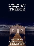 Cover-Bild zu L'Île au trésor (eBook) von Stevenson, Robert Louis