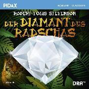 Cover-Bild zu Robert L. Stevenson: Der Diamant des Radschas (Audio Download) von Stevenson, Robert Louis