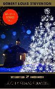 Cover-Bild zu A Christmas Sermon (eBook) von Stevenson, Robert Louis