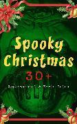 Cover-Bild zu Spooky Christmas: 30+ Supernatural & Eerie Tales (eBook) von Hawthorne, Nathaniel