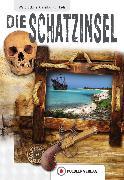 Cover-Bild zu Die Schatzinsel (eBook) von Walbrecker, Dirk