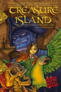 Cover-Bild zu Treasure Island (eBook) von Stevenson, Robert L