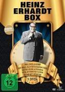 Cover-Bild zu Heinz Erhardt (Schausp.): Heinz Erhardt Box