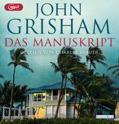 Cover-Bild zu Das Manuskript von Grisham, John