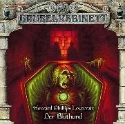 Cover-Bild zu Gruselkabinett - Folge 174 von Lovecraft, H.P.