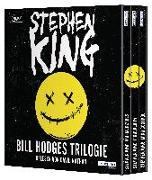 Cover-Bild zu Bill-Hodges-Trilogie von King, Stephen