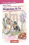 Cover-Bild zu Einladung zum Lesen C1. Der Bär und Co. von Jigalin, Peter