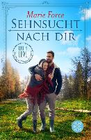 Cover-Bild zu Force, Marie: Sehnsucht nach dir (eBook)