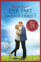 Cover-Bild zu Force, Marie: Der Takt unserer Herzen (eBook)