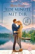 Cover-Bild zu Force, Marie: Jede Minute mit dir (eBook)