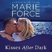 Cover-Bild zu Force, Marie: Kisses After Dark - Gansett Island, Book 12 (Unabridged) (Audio Download)