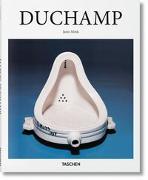 Cover-Bild zu Duchamp von Mink, Janis